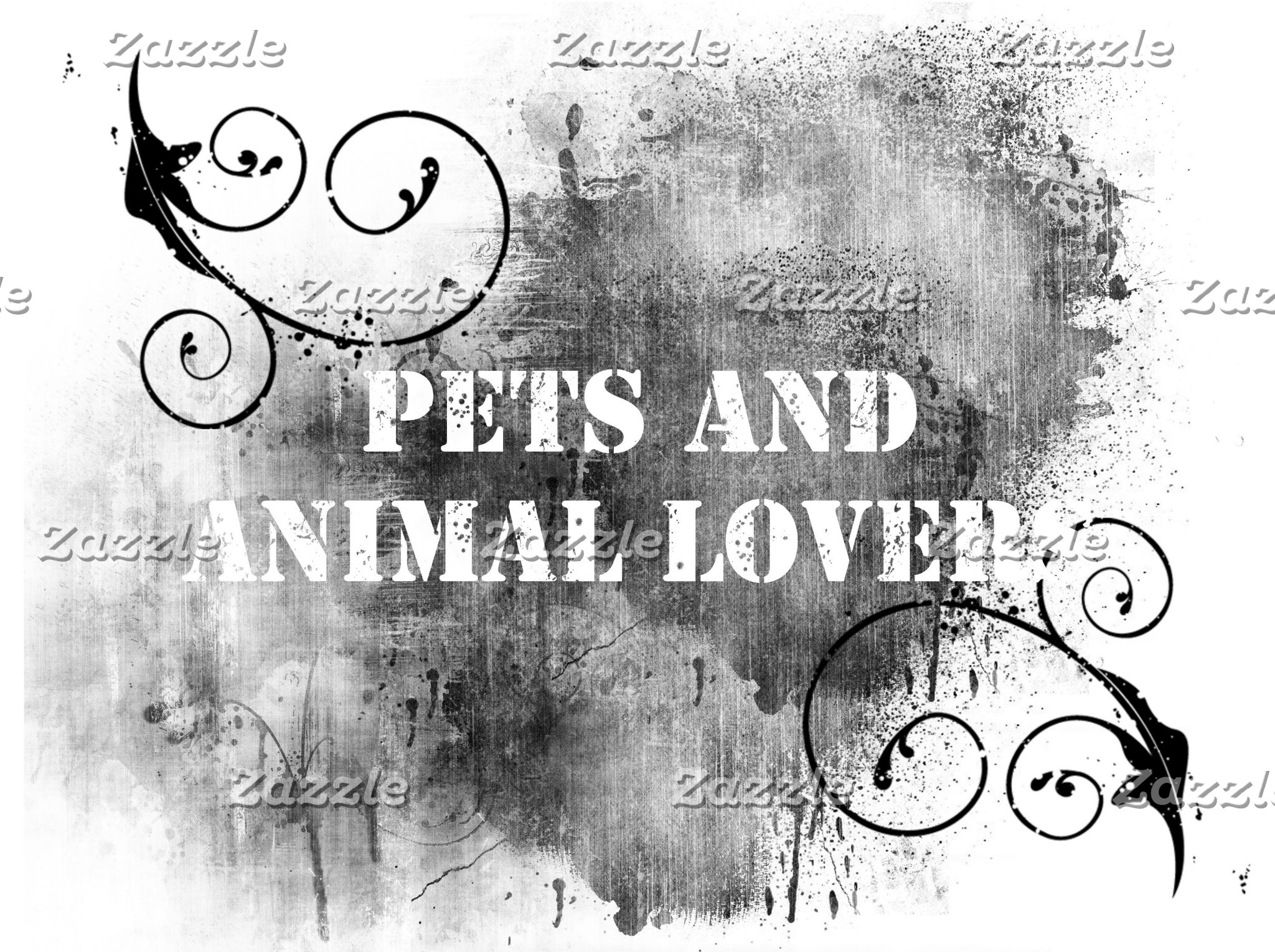 Pets And Animal Lovers