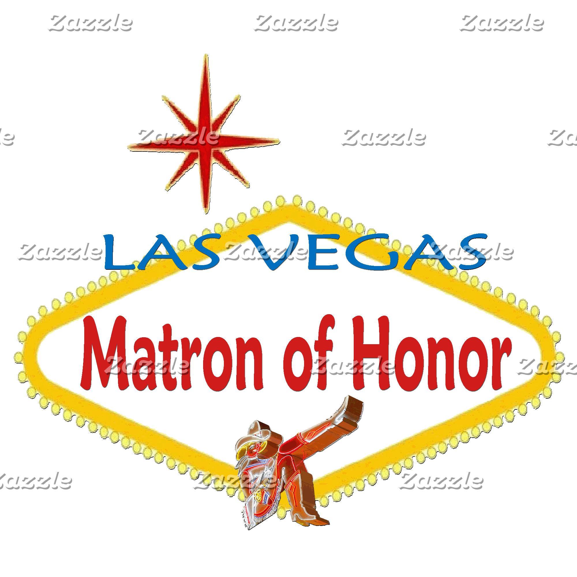Matron of Honor
