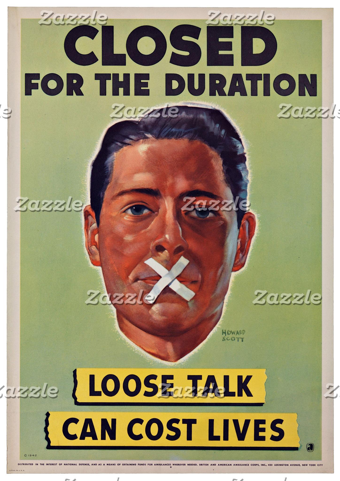 Vintage Posters 2