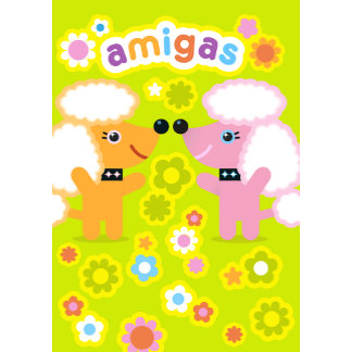 Big Boom - Amigas / Girlfriends