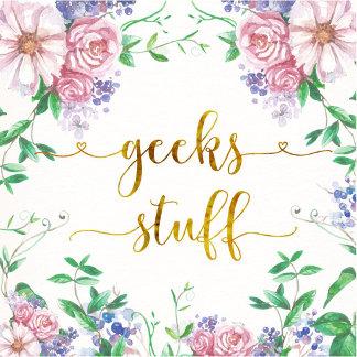 Geeks Stuff