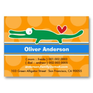 :: CONTACT CARD