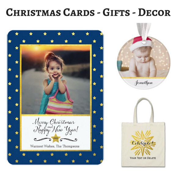 Christmas Cards|Gifts|Decor