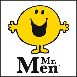 Mr Men