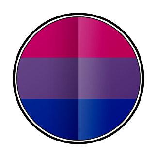 Bisexual Pride