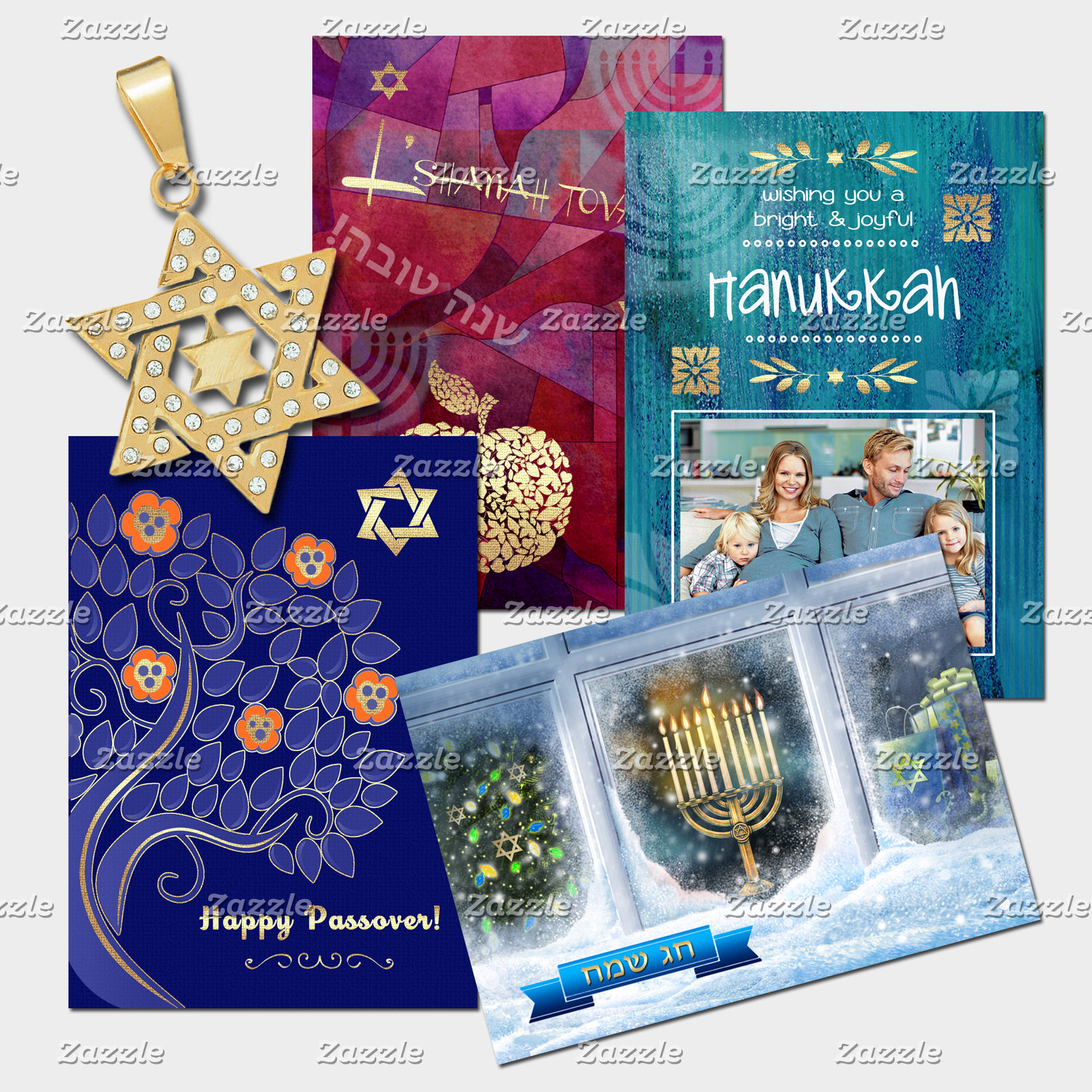 JEWISH HOLIDAYS / EVENTS