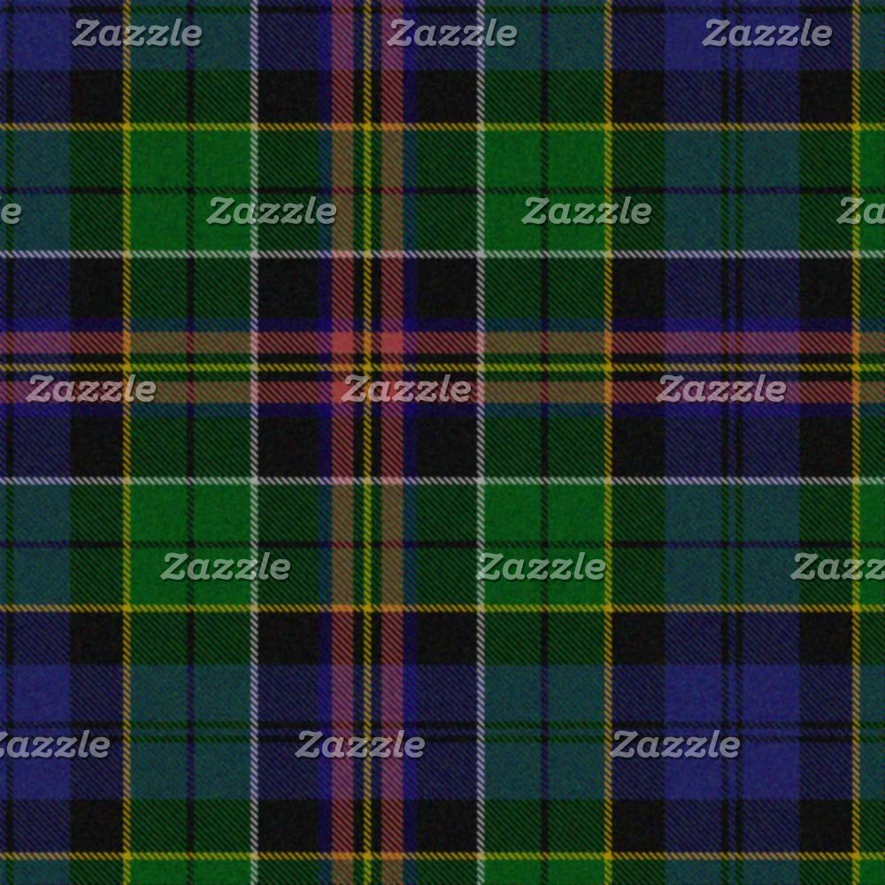 Allison Tartan Plaid