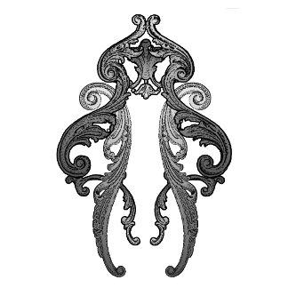 Elegant Goth Design(Version 2)