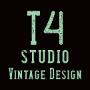 T4 Studio - Retro / Vintage / Yesteryear