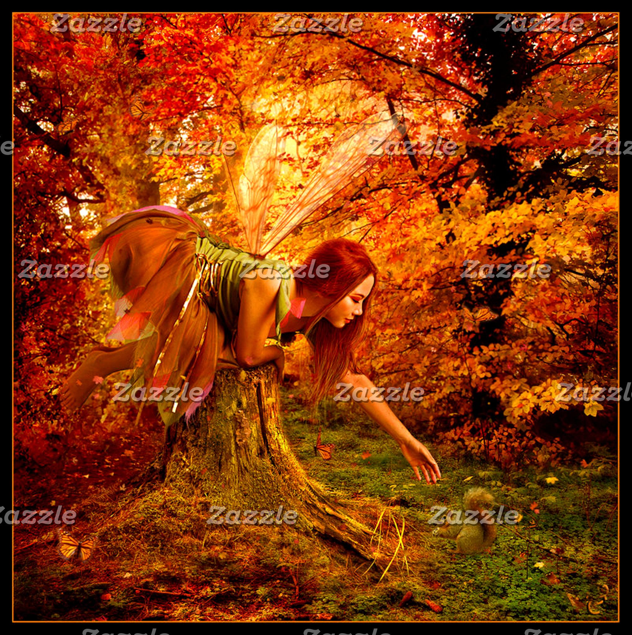 Celtic Fantasy Art