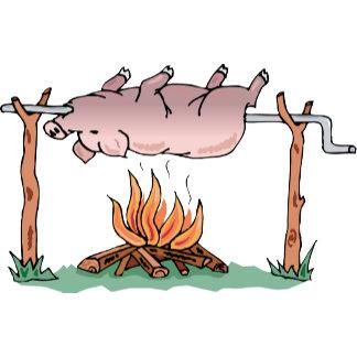 Pork Pig Food BBQ