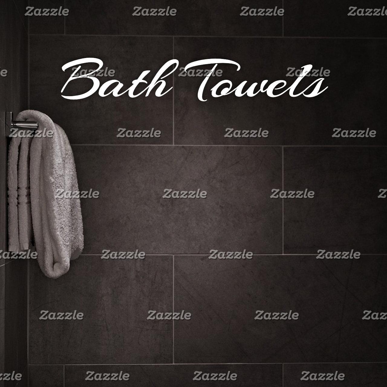 Bath ~Towel Sets