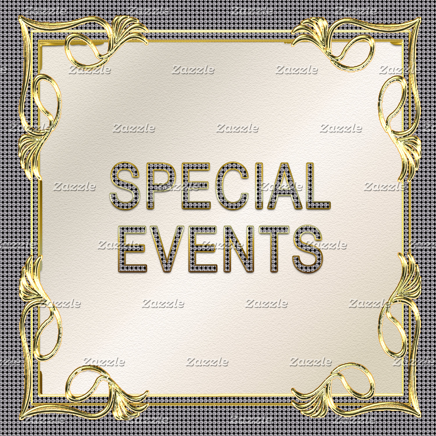 Life's Special Events