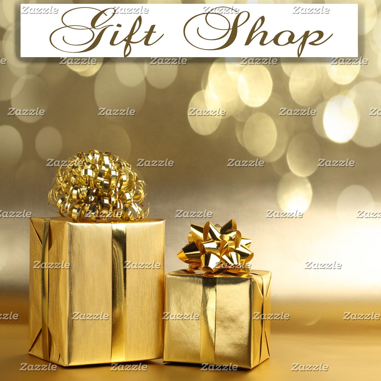 Glitter Gift Shop