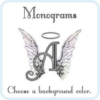 ❤ Monograms