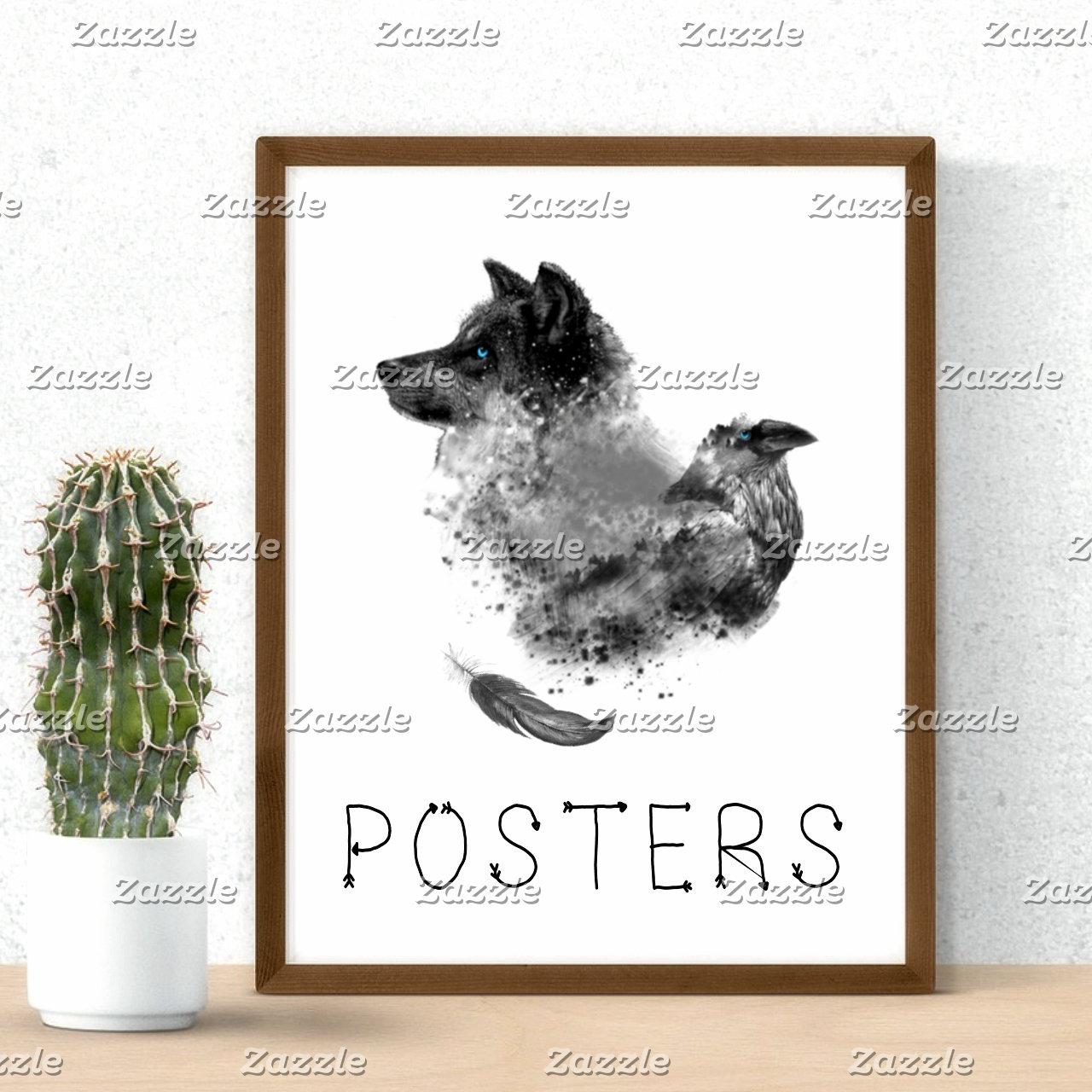 Art~Posters