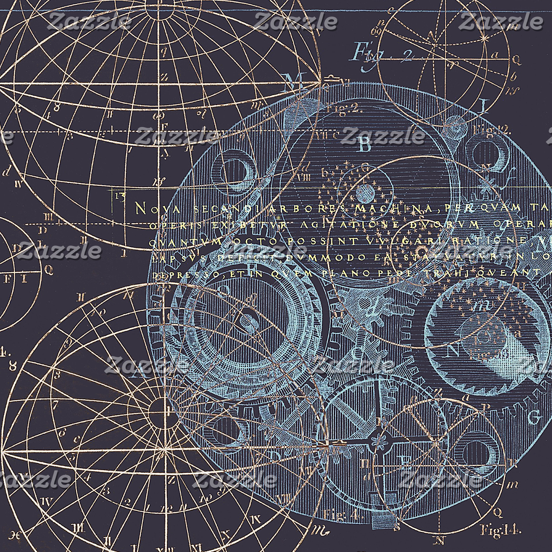 Vintage Astronomy