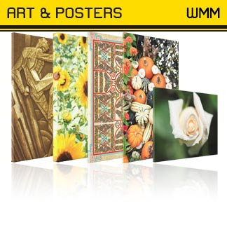 Art & Posters