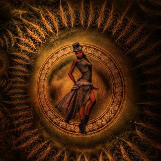 Steampunk&Fantasy