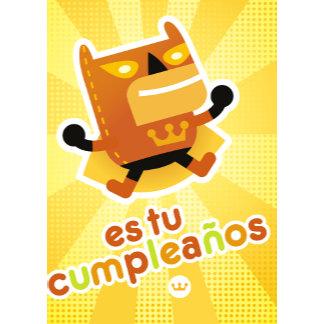 Big Boom - Es Tu Cumpleaños / It's Your Birthday