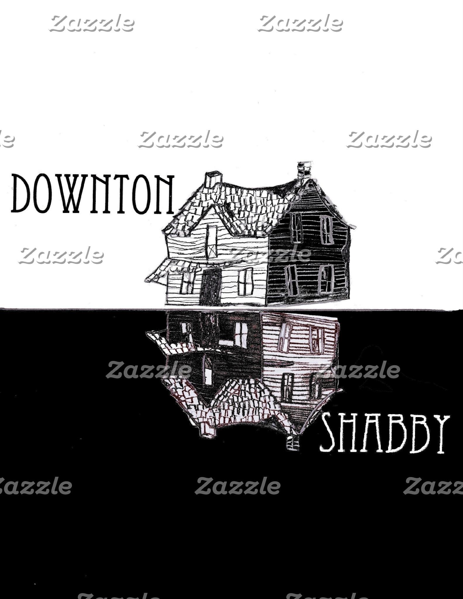 Downton Shabby