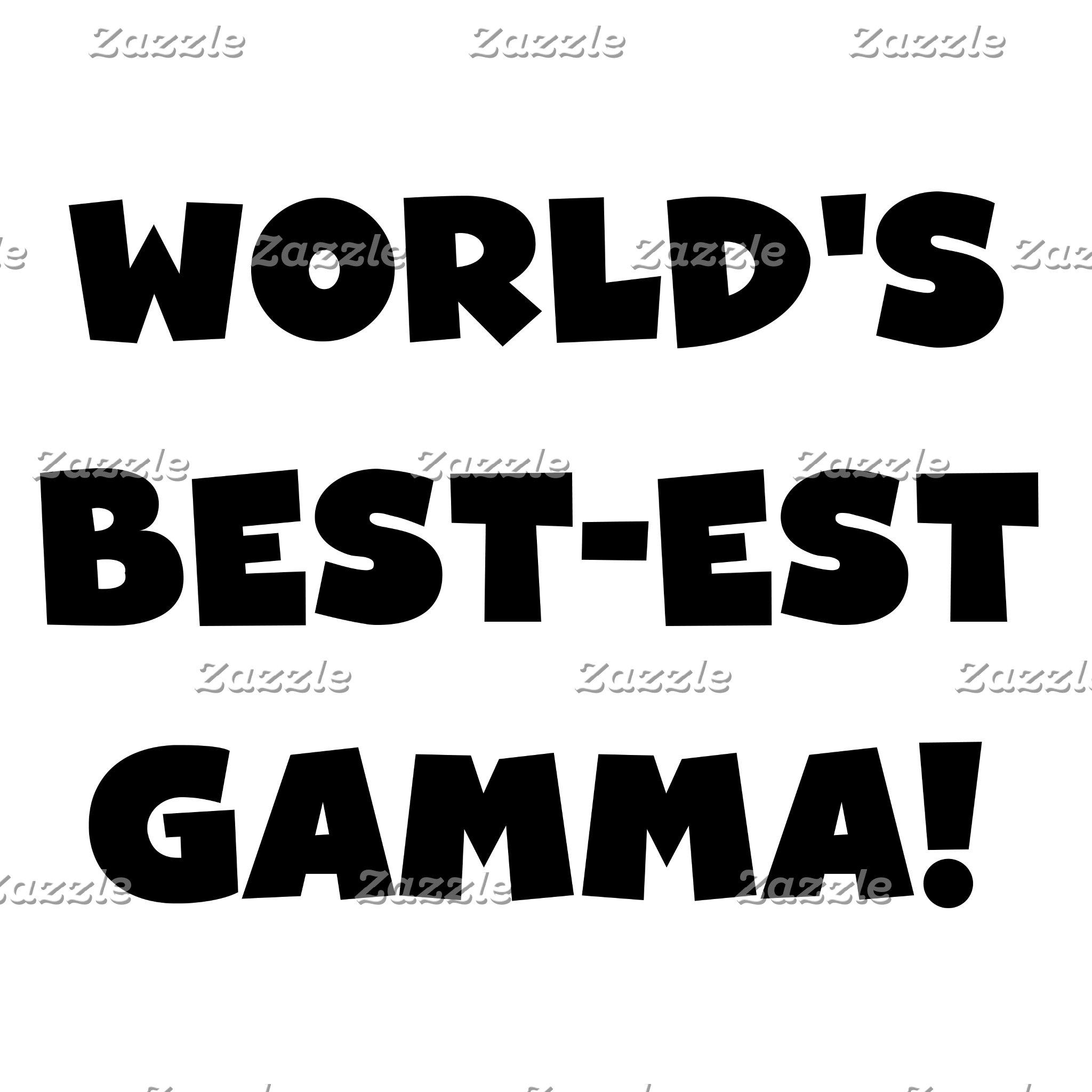 Gamma Gifts