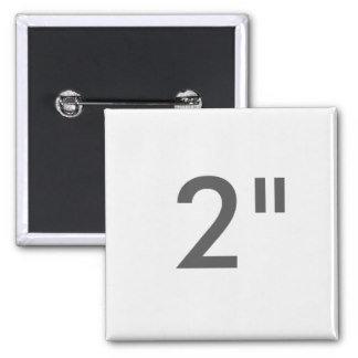 """2"""" Square Badges STANDARD"""
