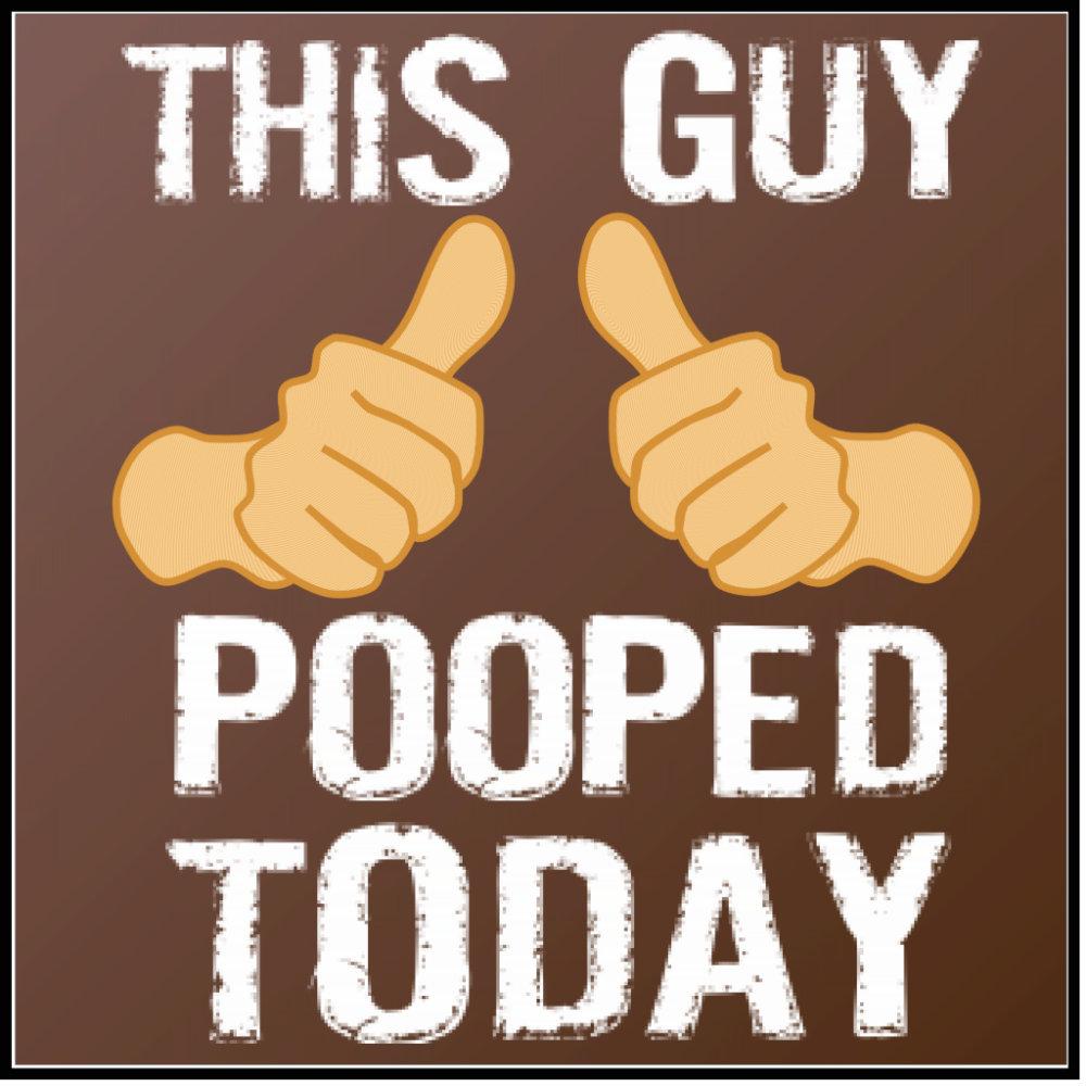 Funny Poop