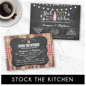 Stock The Kitchen