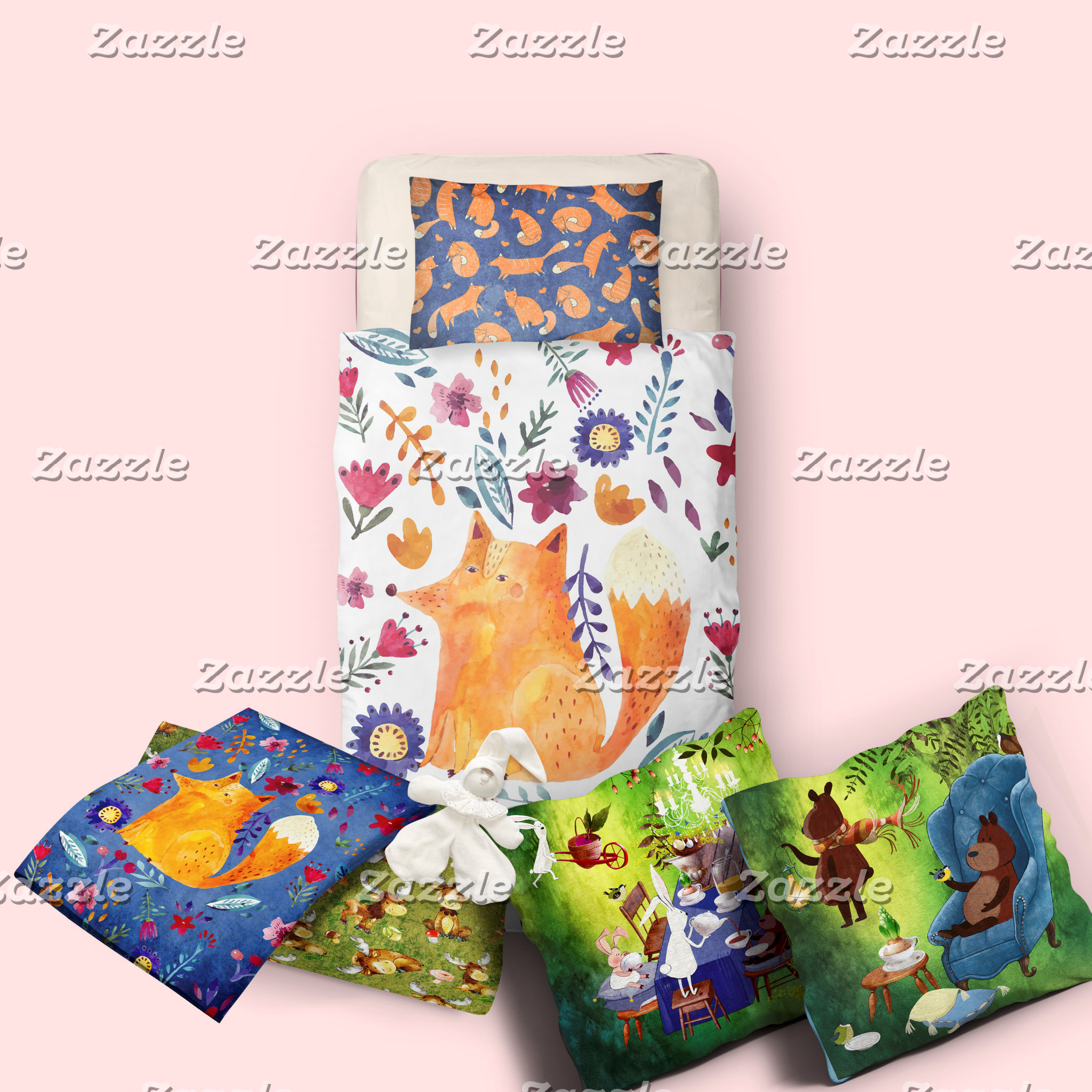 CUTE STUFF FOR KIDS AND ADULTS