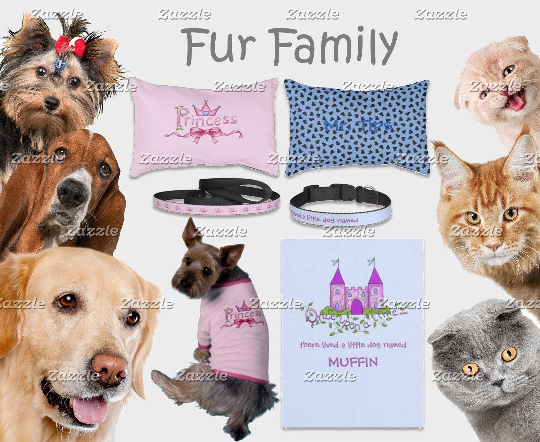 Fur Family