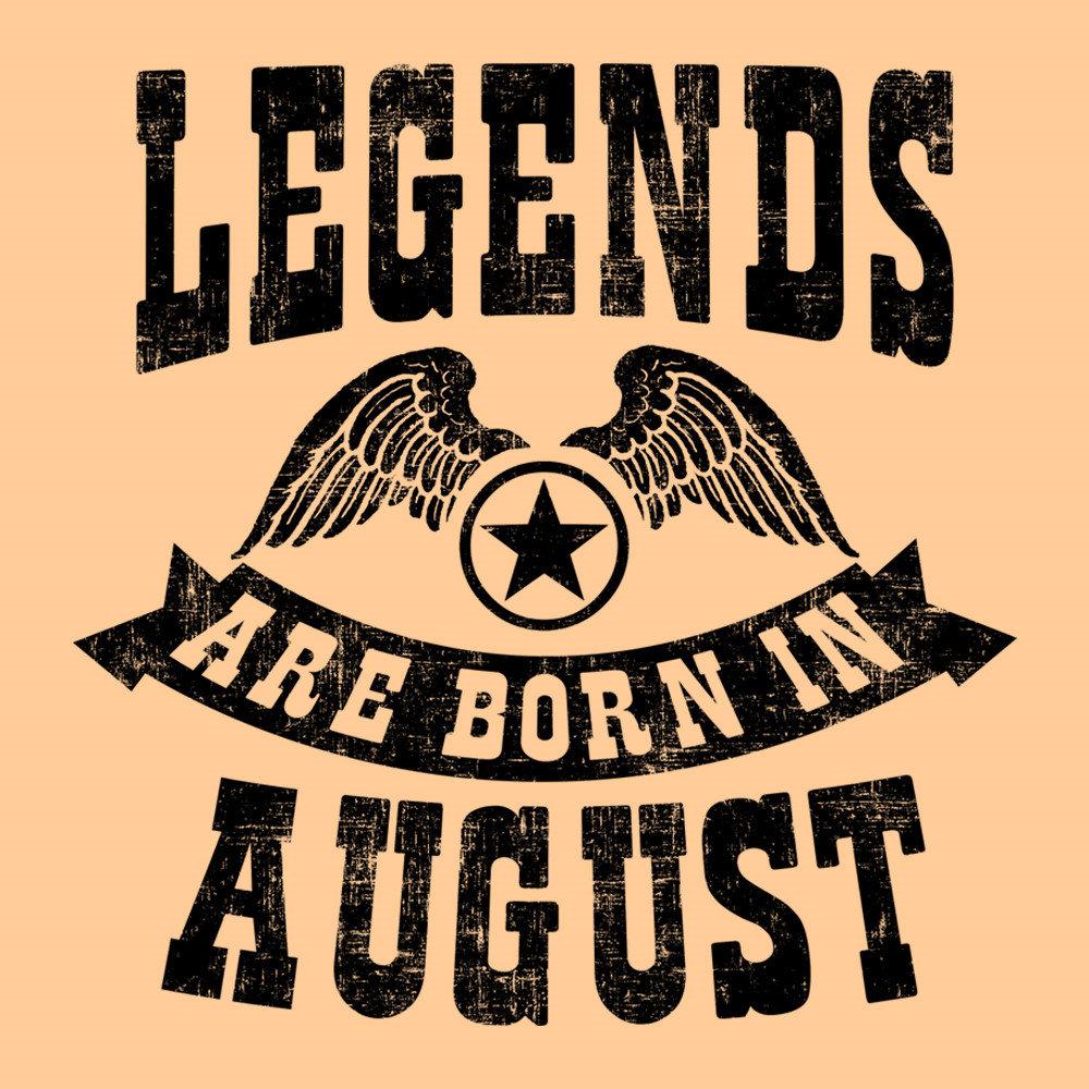 Legend Are Born