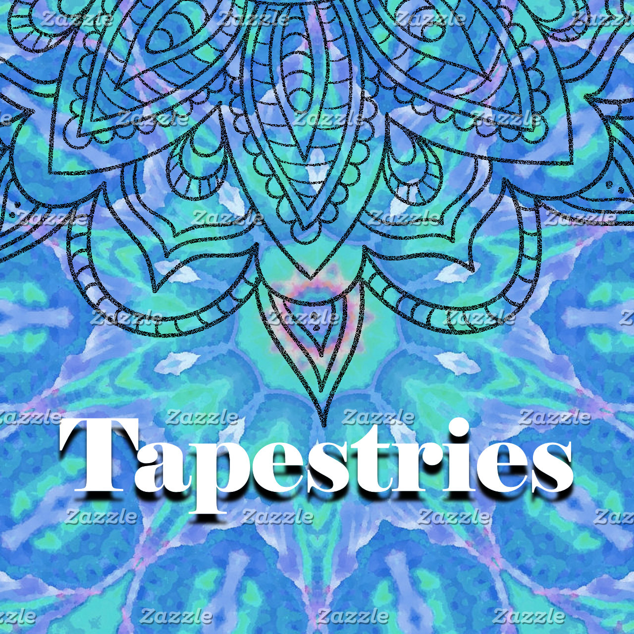 Art~Tapestries