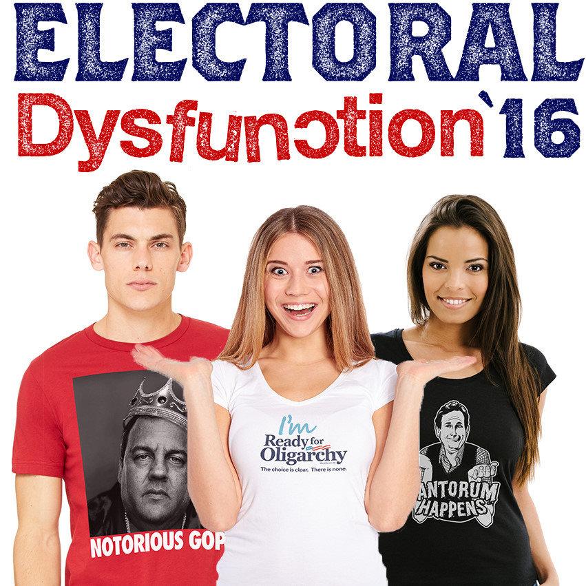 Electoral Dysfunction