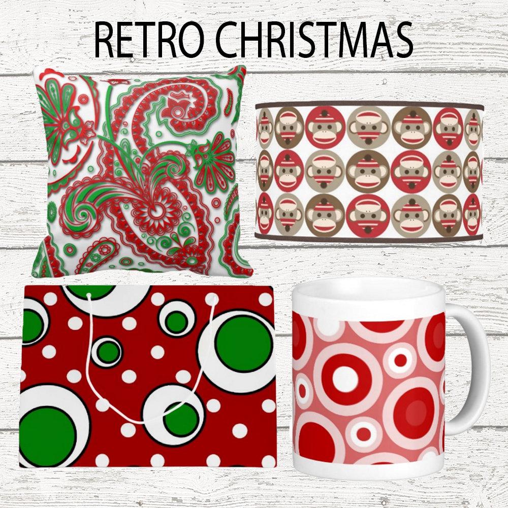 Retro Christmas