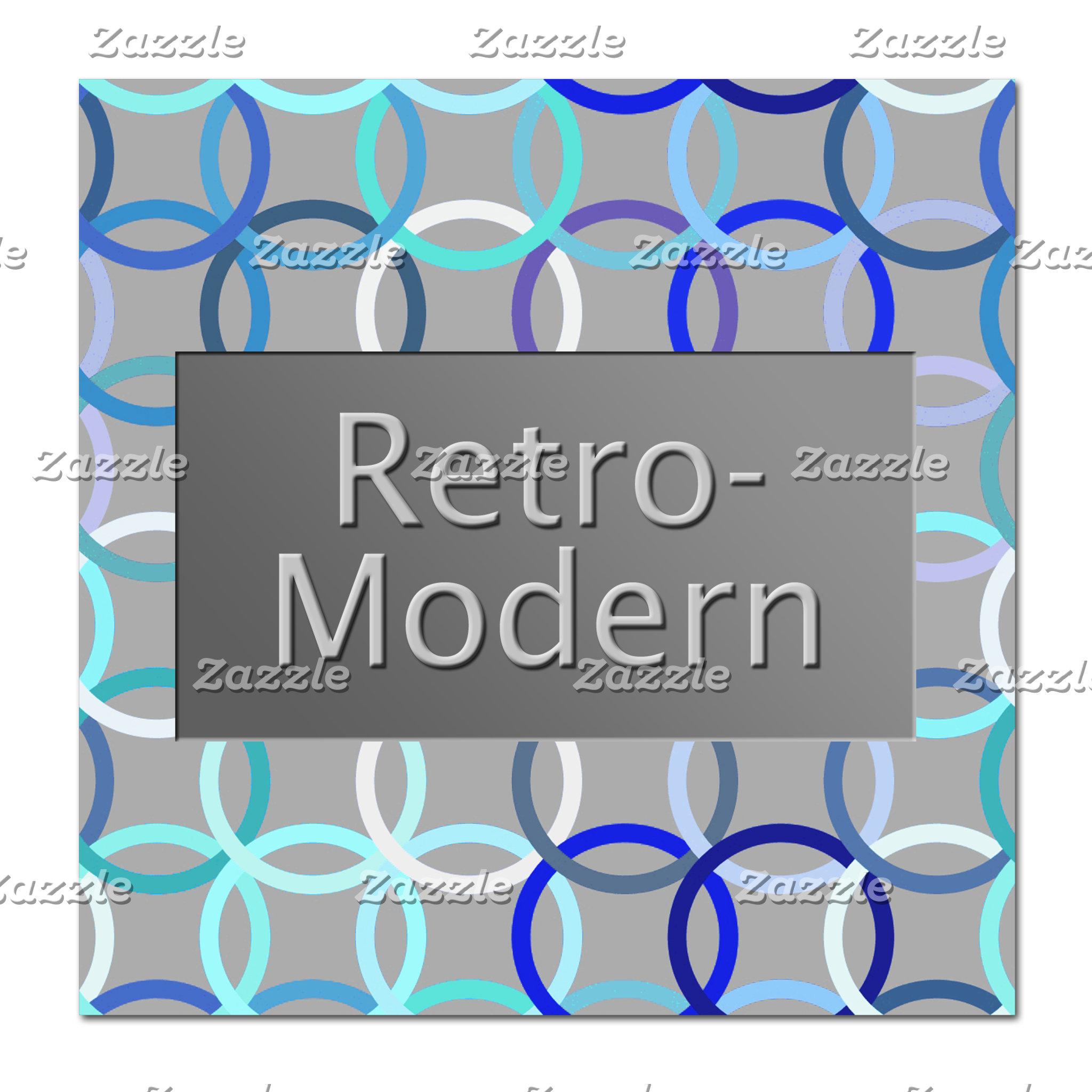 Retro-Modern