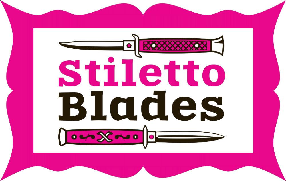 Stiletto Blades