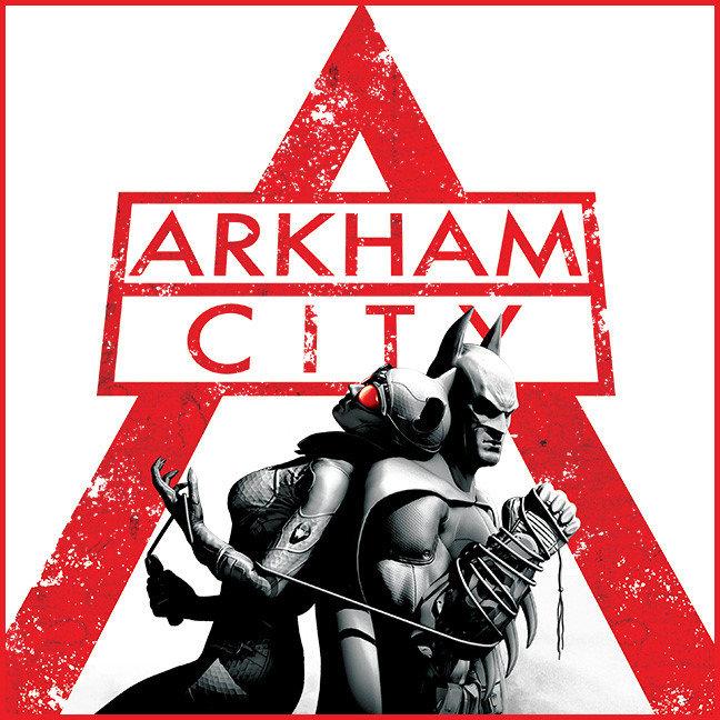 Arkham Games