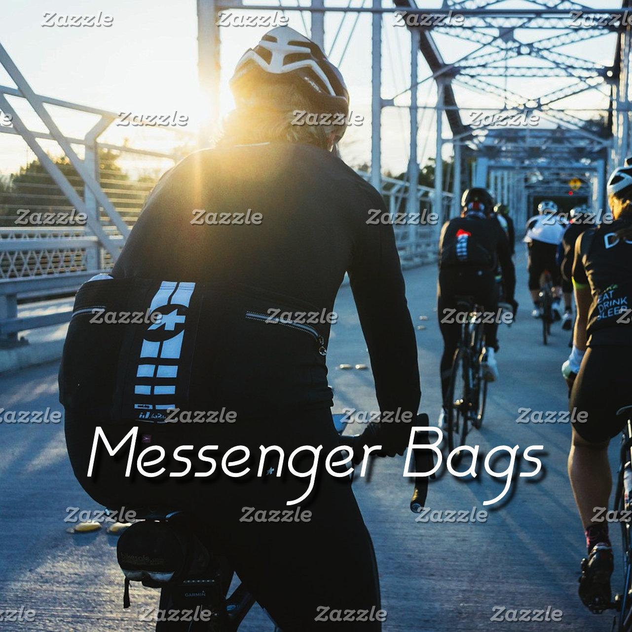 Bags~Messenger