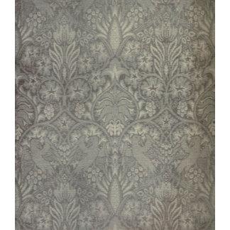 William Morris Bird and Vine Pattern