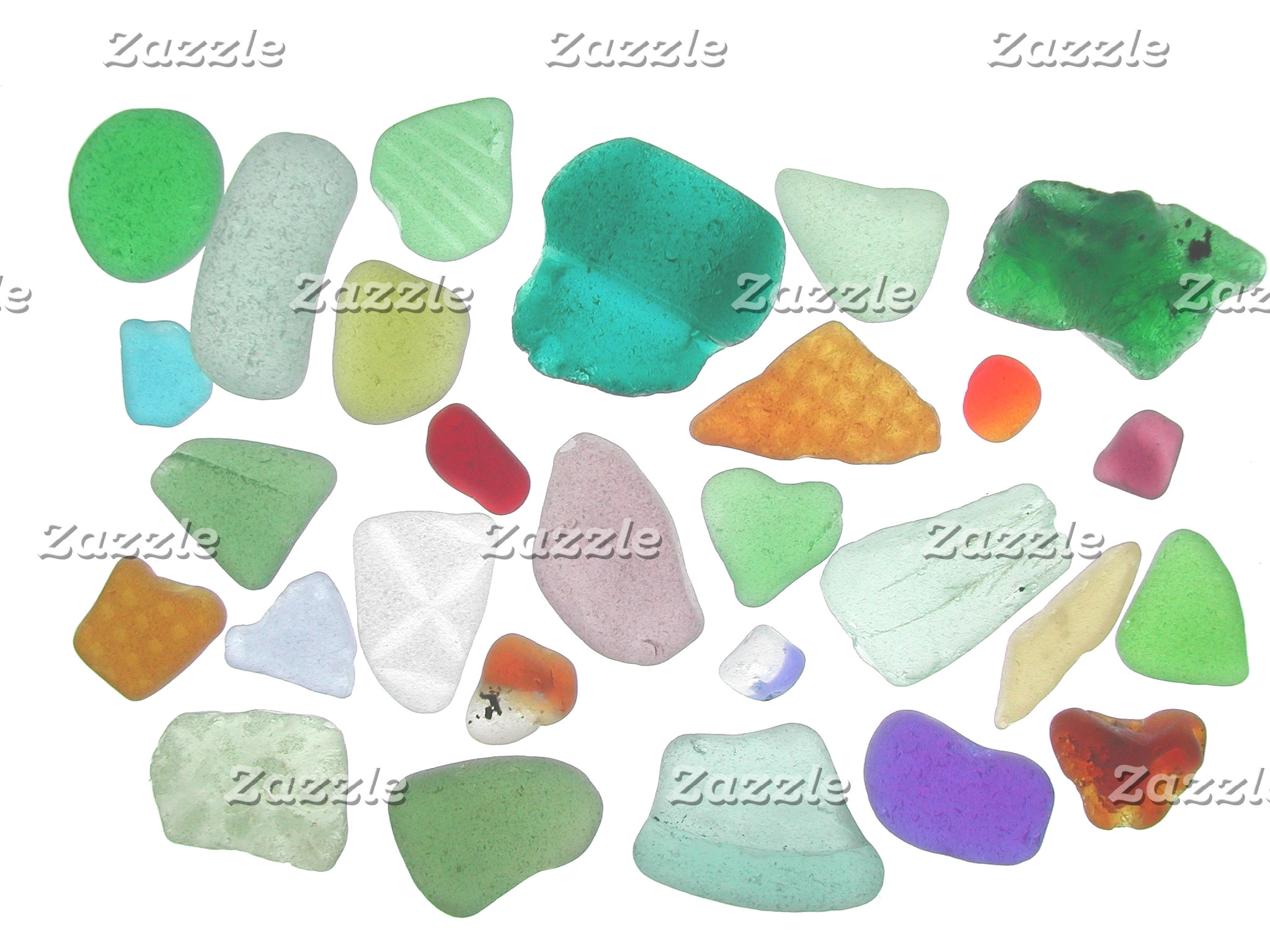 Sea Glass!