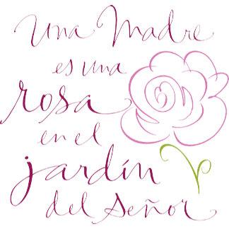 Madre Rosa - Religiosa / Mother Rose - Religious