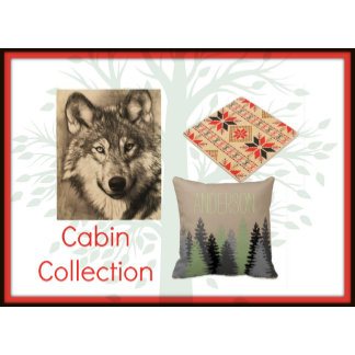 Cabin Collection