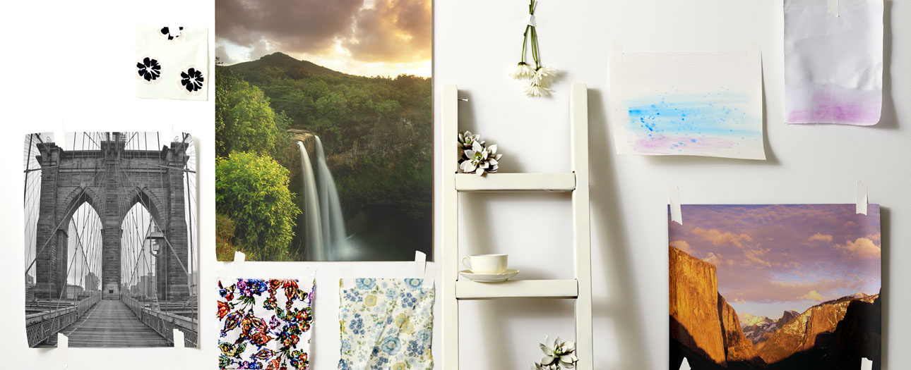 40% Off Posters & Canvas