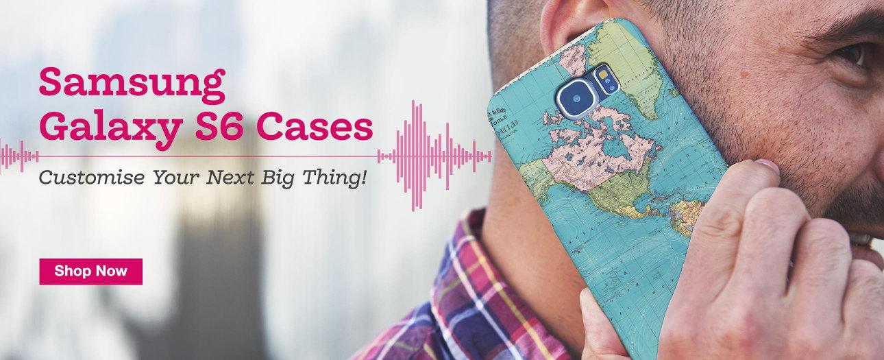 Samsung Galaxy 6 Cases