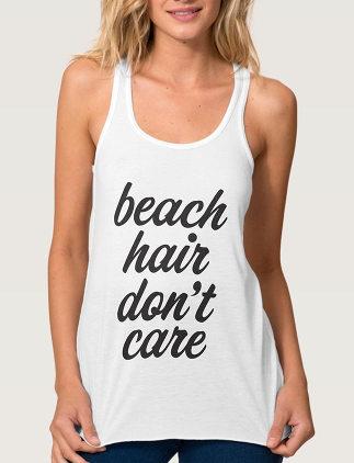 Beach Tank Tops