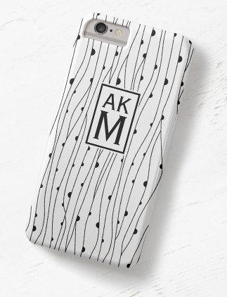 Black & White Cases