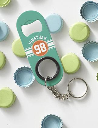 Key Ring Bottle Openers