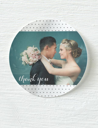 Trendy Wedding Stickers