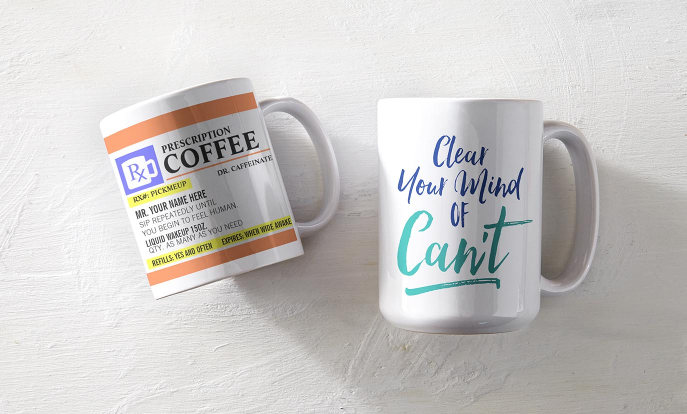 Marvellous Mugs